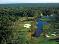 Indigo Creek Golf Course
