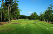 Located Just Minutes South Of Myrtle Beach Indigo Creek Golf Club Is Nestled In The Heart Carolina Low Country Golfers Experience A New Level
